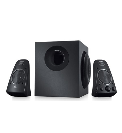 Image For Logitech Z623 Speakers