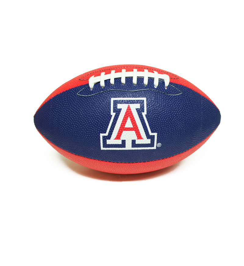 Image For Sports Ball: Baden Junior Size Arizona Football