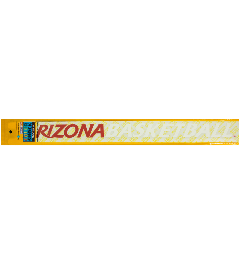 Image For Decal: Arizona Basketball