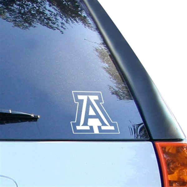 Decal arizona block a 8 x 8