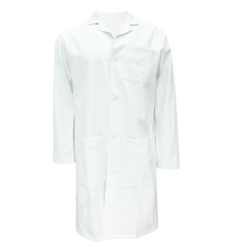 Image For White Lab Coat