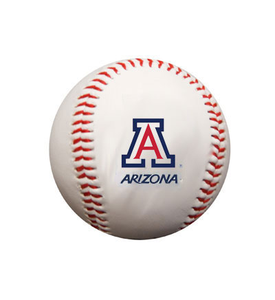 Cover Image For Baden: Arizona Logo Baseball