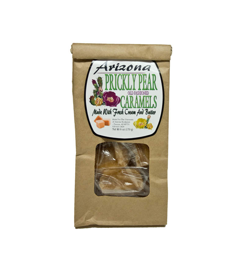 Image For Arizona Prickly Pear Old Fashion Caramels