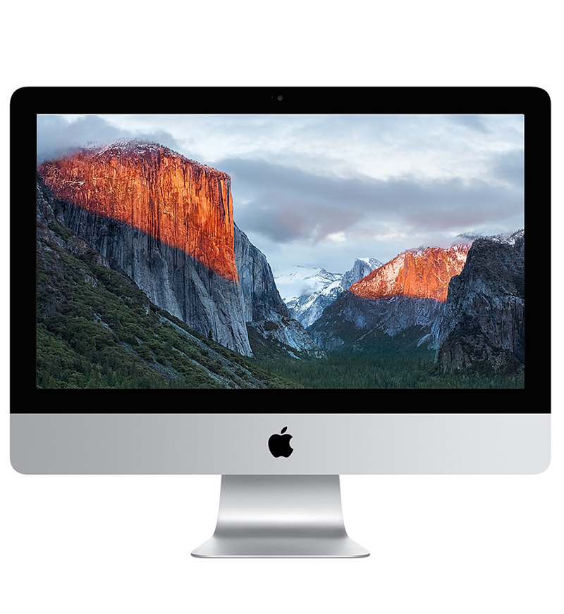 Image For iMac 21.5-inch: 1.4GHz