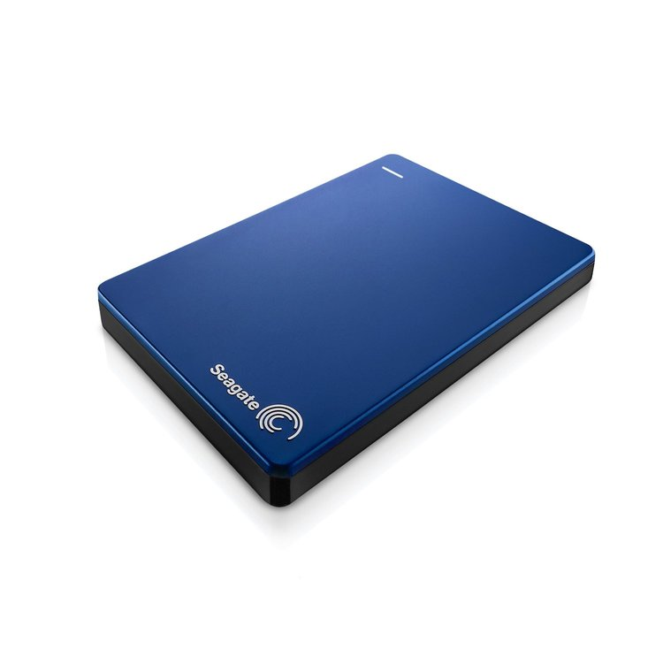 Image For Hard Drive - Seagate Backup Plus Slim External HDD