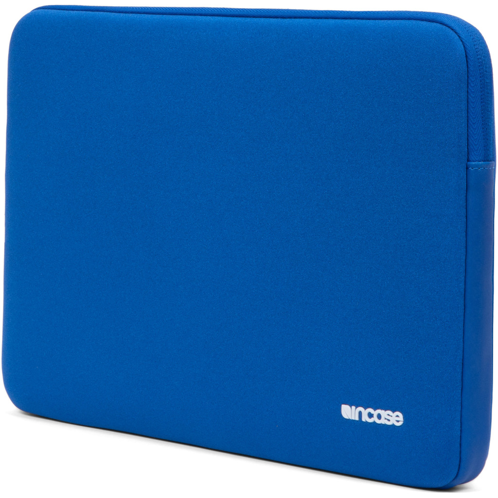 "Image For Incase Blueberry 11"" Neoprene Classic Sleeve"