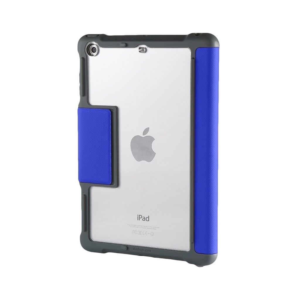 Image For STM Dux Rugged iPad Air 2 Case- Blue