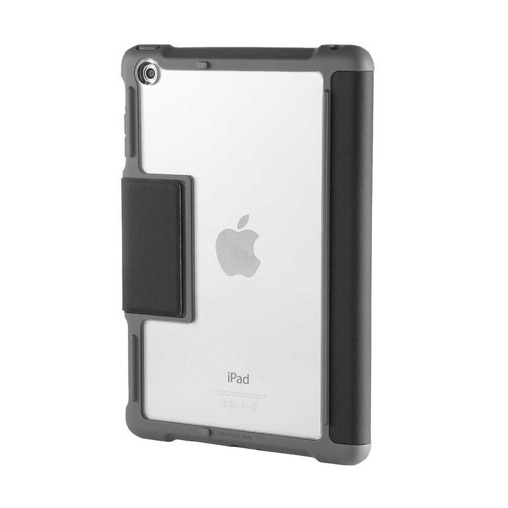 Image For STM Dux Rugged iPad Air 2 Case- Black