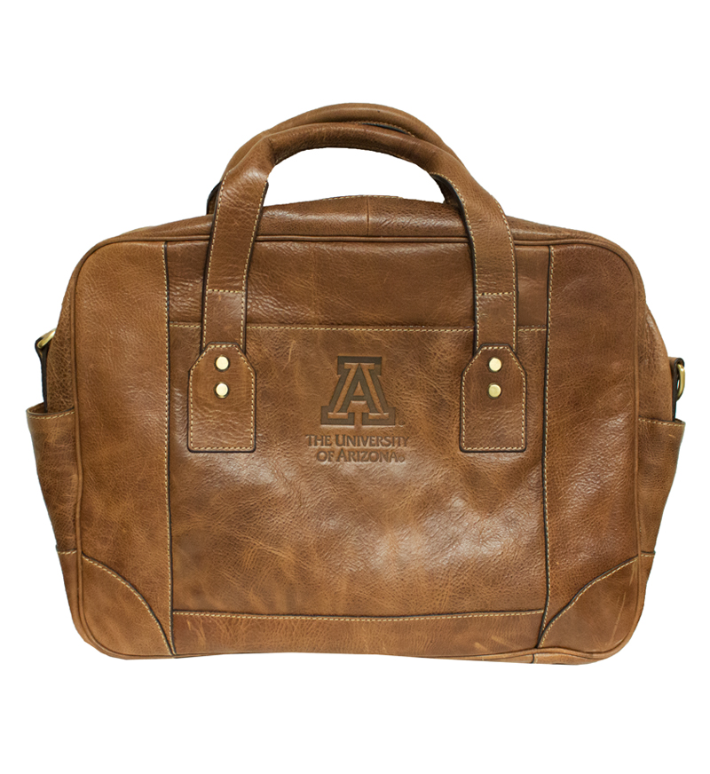 Image For Westbridge Leather: University of Arizona Business Case