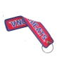 Cover Image for Keytag: Arizona Wildcats Doulbe Sided Airline Tag