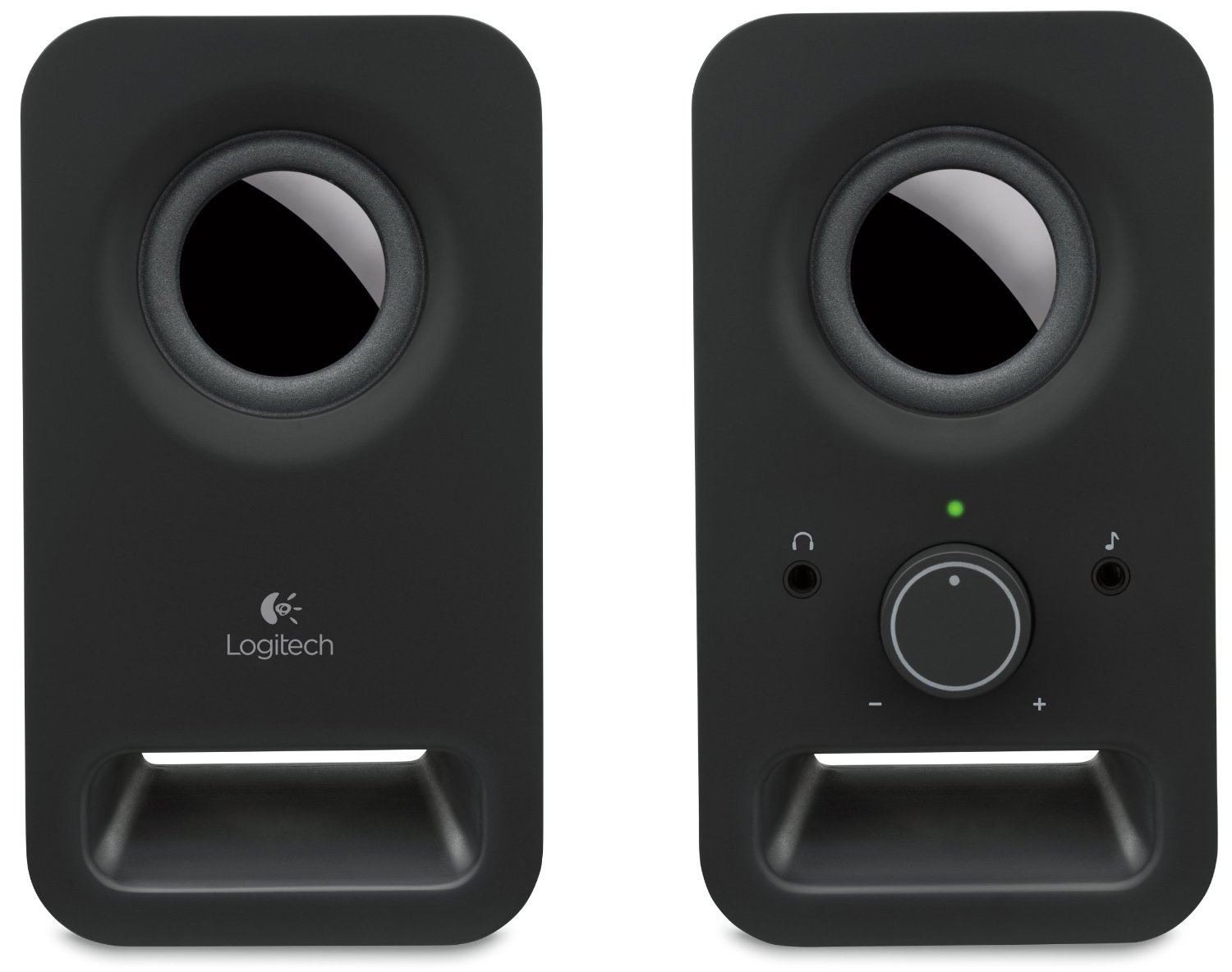 Image For Logitech Z150 Multimedia 2. 0 Speakers