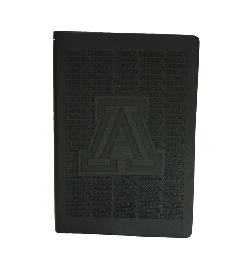 Image For Journal: Arizona Embossed Soft Cover