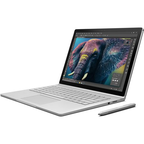 Image For Microsoft Surface Book- 8 GB Memory/128 GB/Intel Core 5