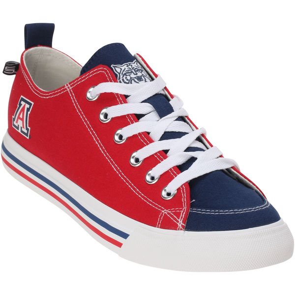 Image For Skicks: Arizona Women's Low-Top Sneakers