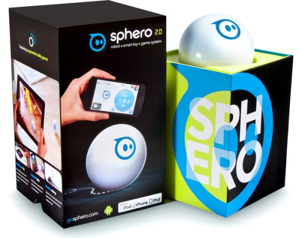 Cover Image For SPHERO 2.0
