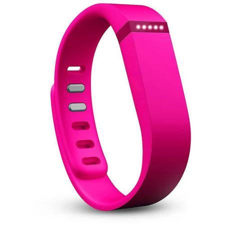 Image For Fitbit Flex Wireless Wristband-Pink