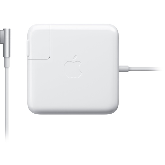 Image For 60W MagSafe Power Adapter (MacBook and 13-inch Mac)