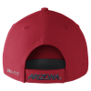 Cover Image for Nike: Arizona Dri-Fit Wool Red Classic Cap