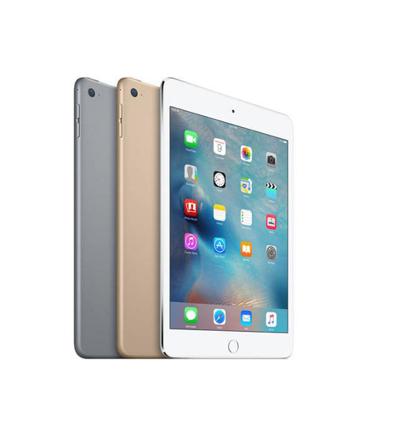 Image For iPad Mini 4