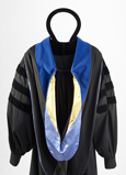 Image For FACULTY RENTAL GOWN/HOOD