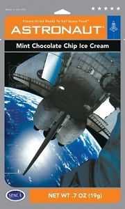 Image For ASTRONAUT Ice Cream Assorted