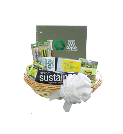 Image For Gift Basket: Recycle
