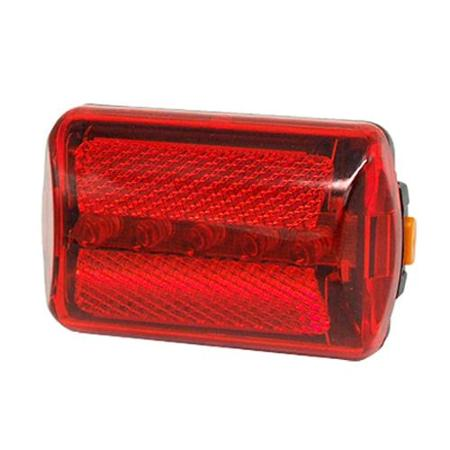 Image For emergency bike light
