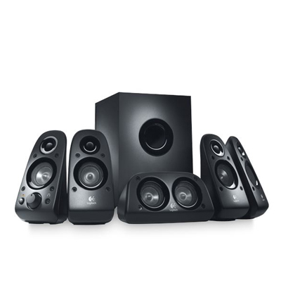 Image For Logitech z506 Speakers