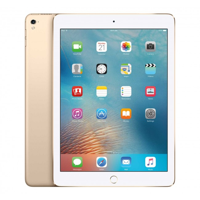 "Image For iPad Pro 9.7"" Wi-Fi 256GB-Gold"