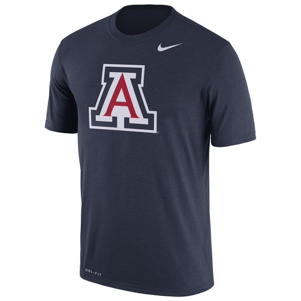 Image For Nike:  Arizona Wildcats Logo Legend Dri-FIT Performance Tee