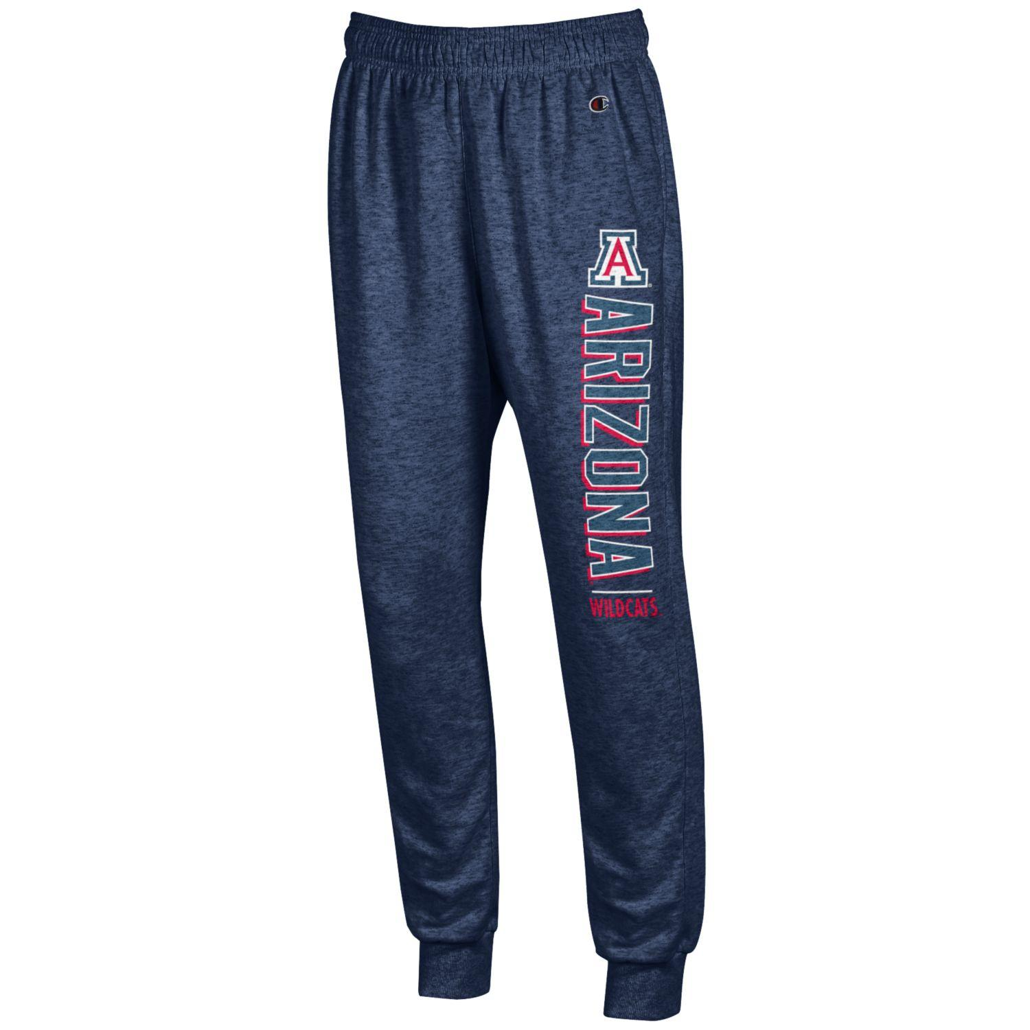 Image For Champion: Arizona Men's Eco Powerblend Fleece Jogger Pant