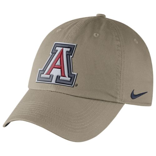 Image For Nike: Arizona Dri-FIT Heritage86 Authentic Tan Cap