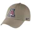 Cover Image for Nike: Arizona Dri-FIT Heritage86 Authentic Tan Cap