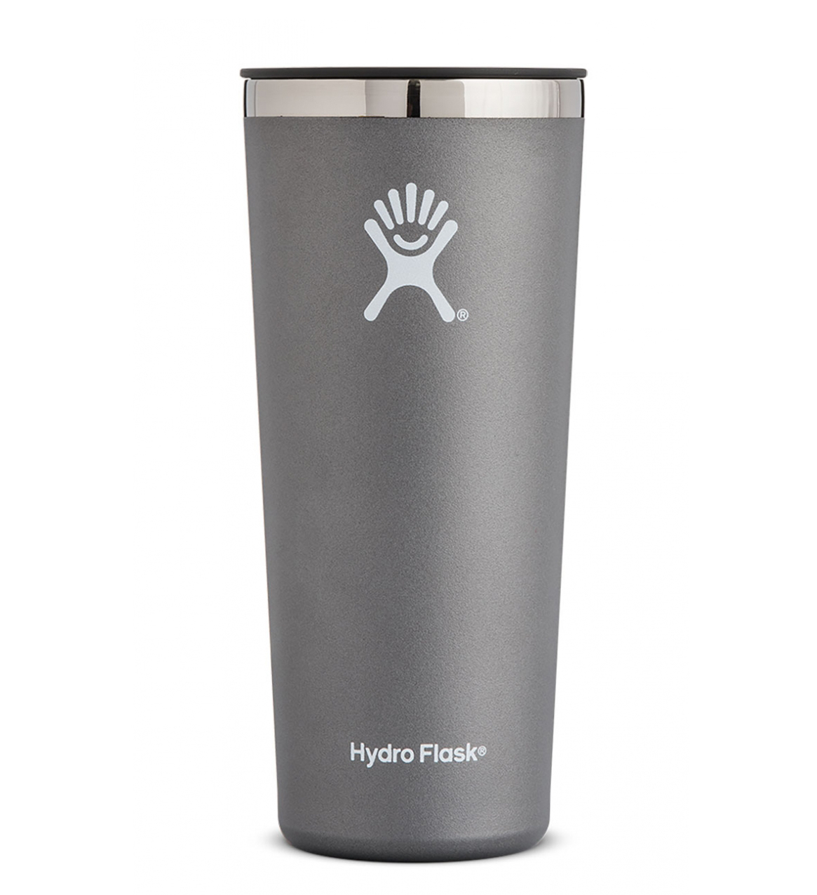 Image For Hydro Flask: 22 oz Tumbler-Graphite