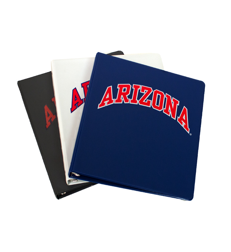 "Image For Binder: Arizona 1"" Ring Binder by Samsill"