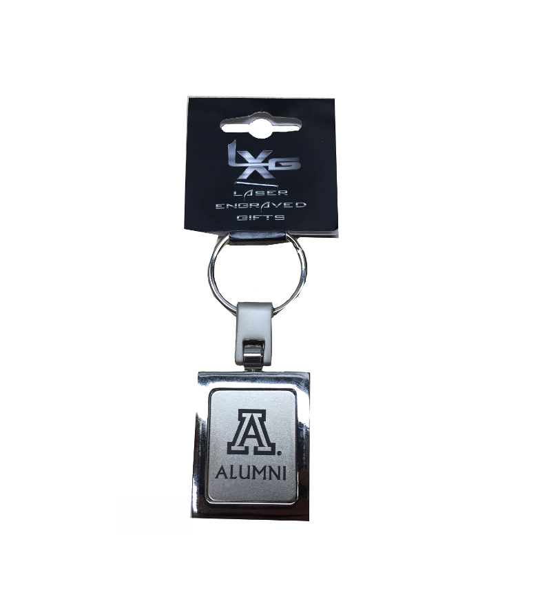 Image For Alumni Keychain