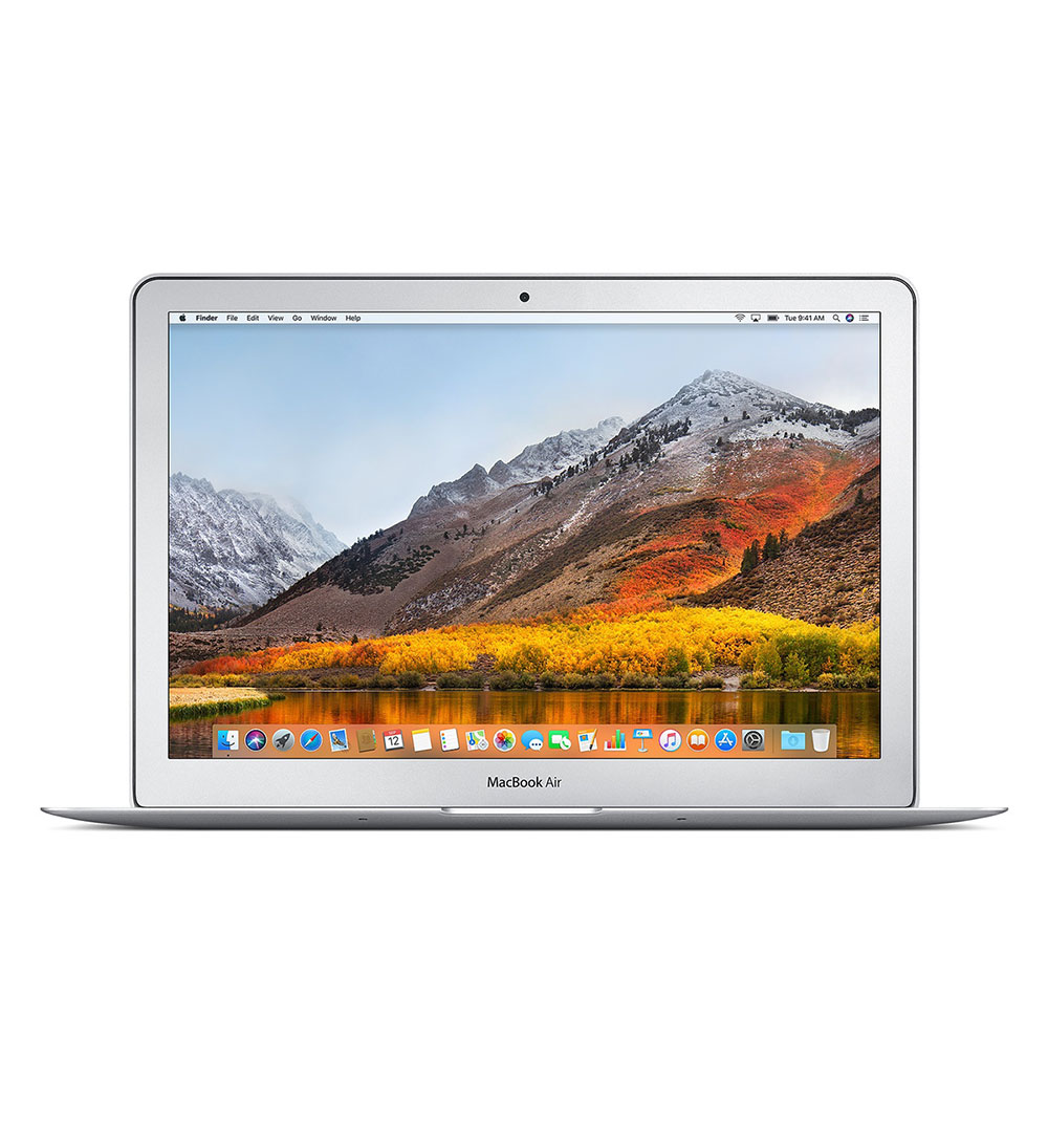 Image For MacBook Air 13-inch I5 1.8GHz Processor 256GB Storage