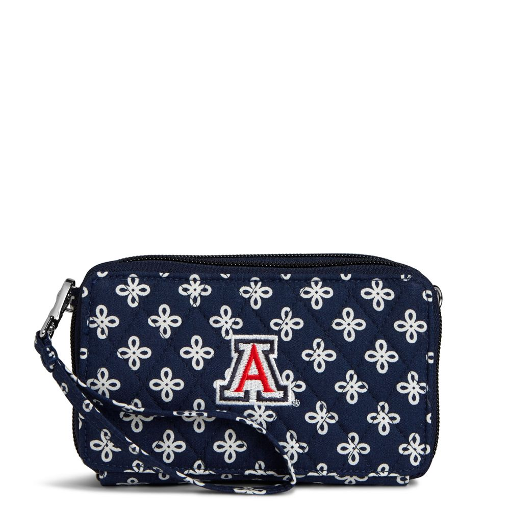 Image For Vera Bradley Arizona RFID All in One Crossbody