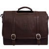 Cover Image for Canyon Outback: Willow Rock Leather Computer Briefcase