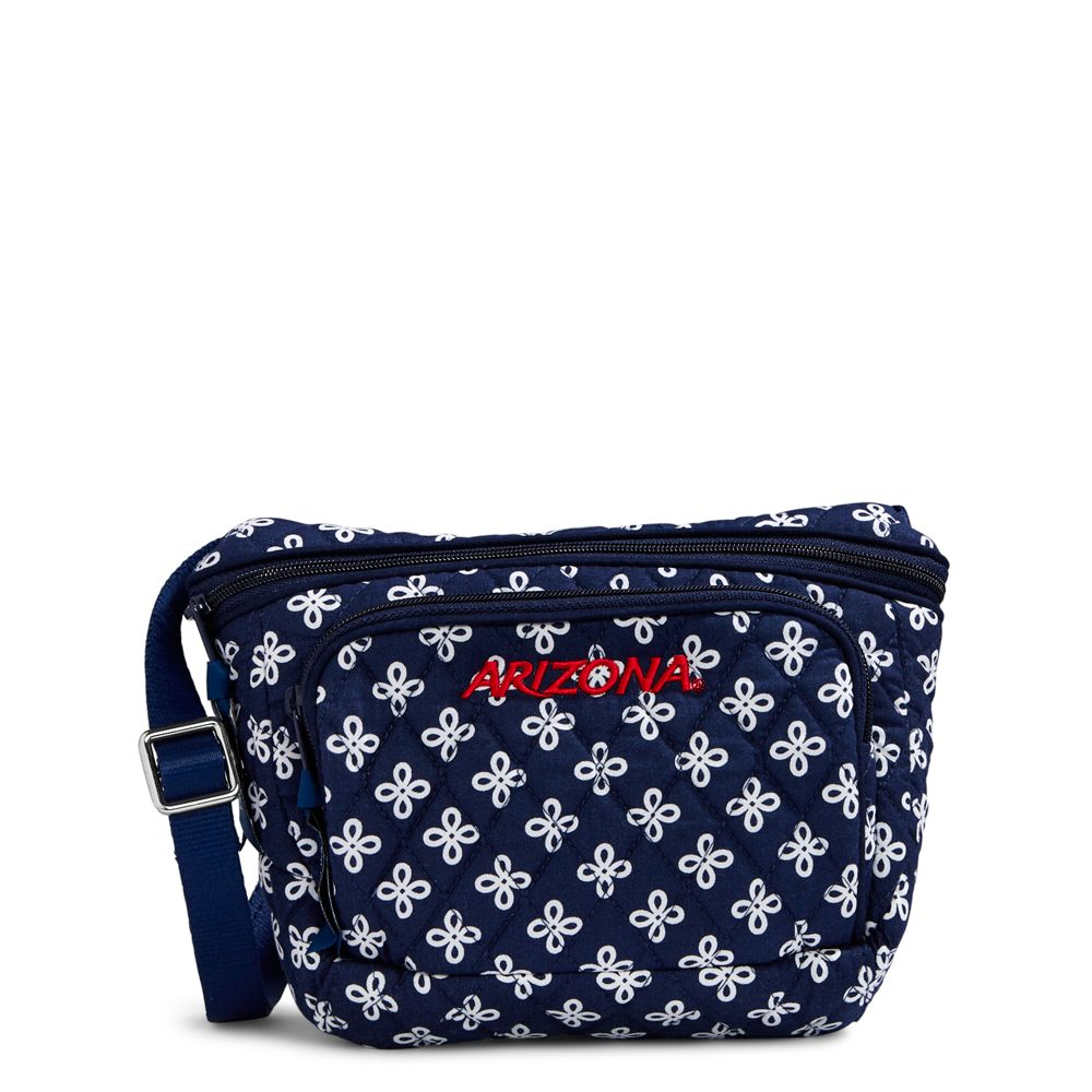 Cover Image For Vera Bradley Arizona Belt Bag