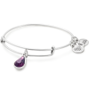 Cover Image for Alex and Ani: Birth Month Charm Bangle W/ Swarovski® Crystal