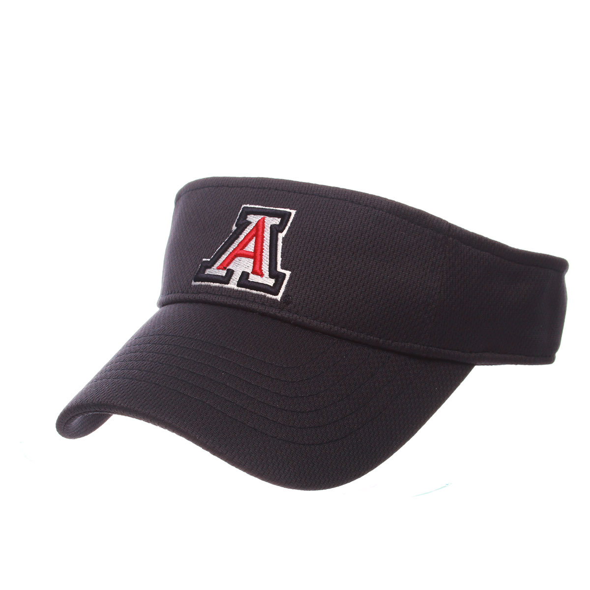 Image For Zephyr: Arizona Team Logo Authentic Visor-Navy