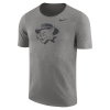 Cover Image for Nike: Arizona Wildcats Wilbur Vault Logo Tee-Grey Heather