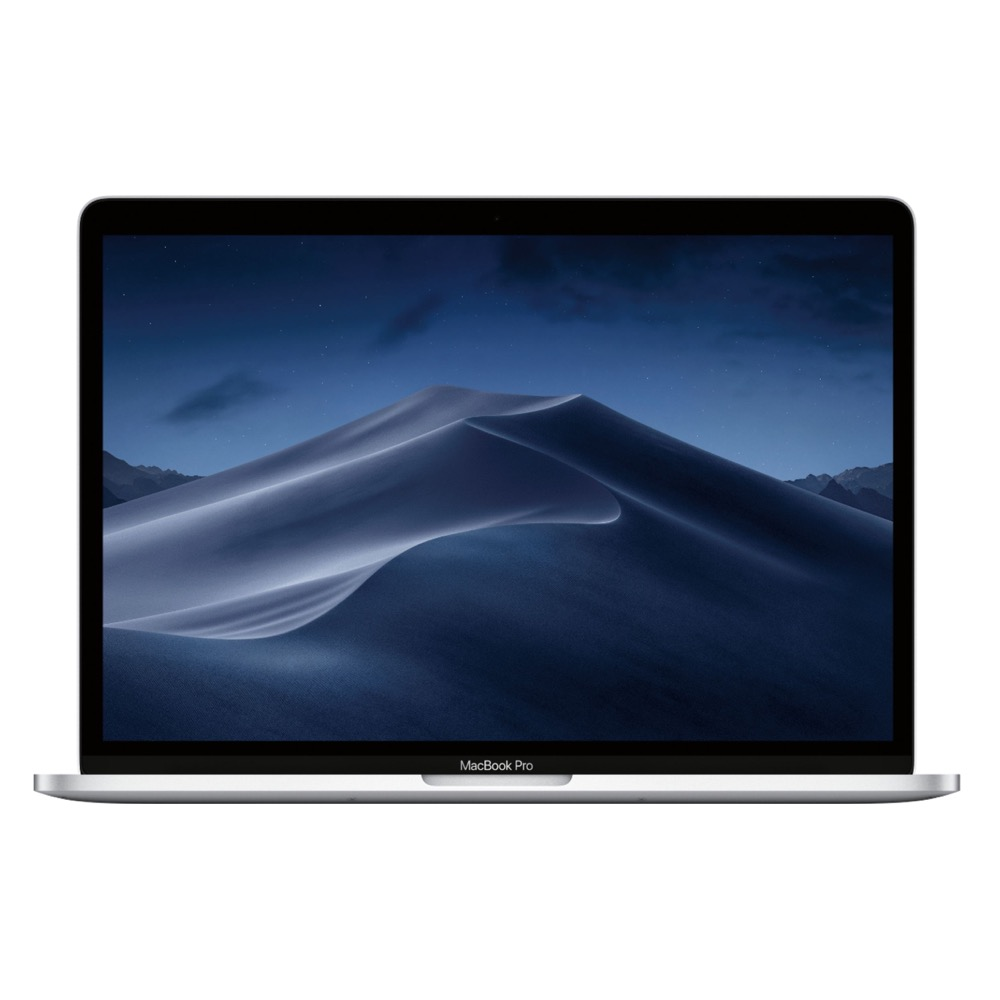 "Image For MacBook Pro 13"" (2017) i5 8GB Memory 256GB Silver"
