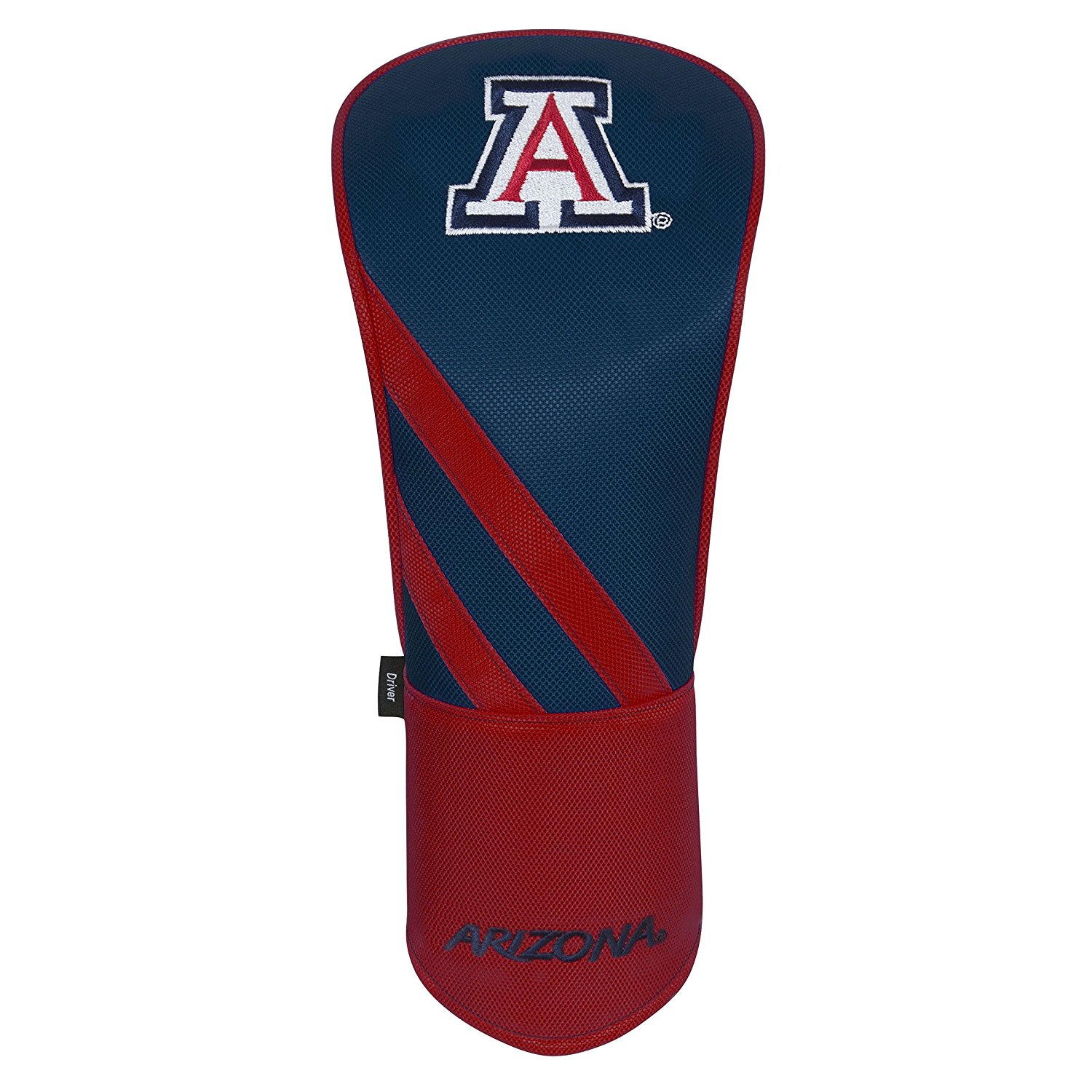 Image For Team Effort: Arizona Wildcats Driver Headcover