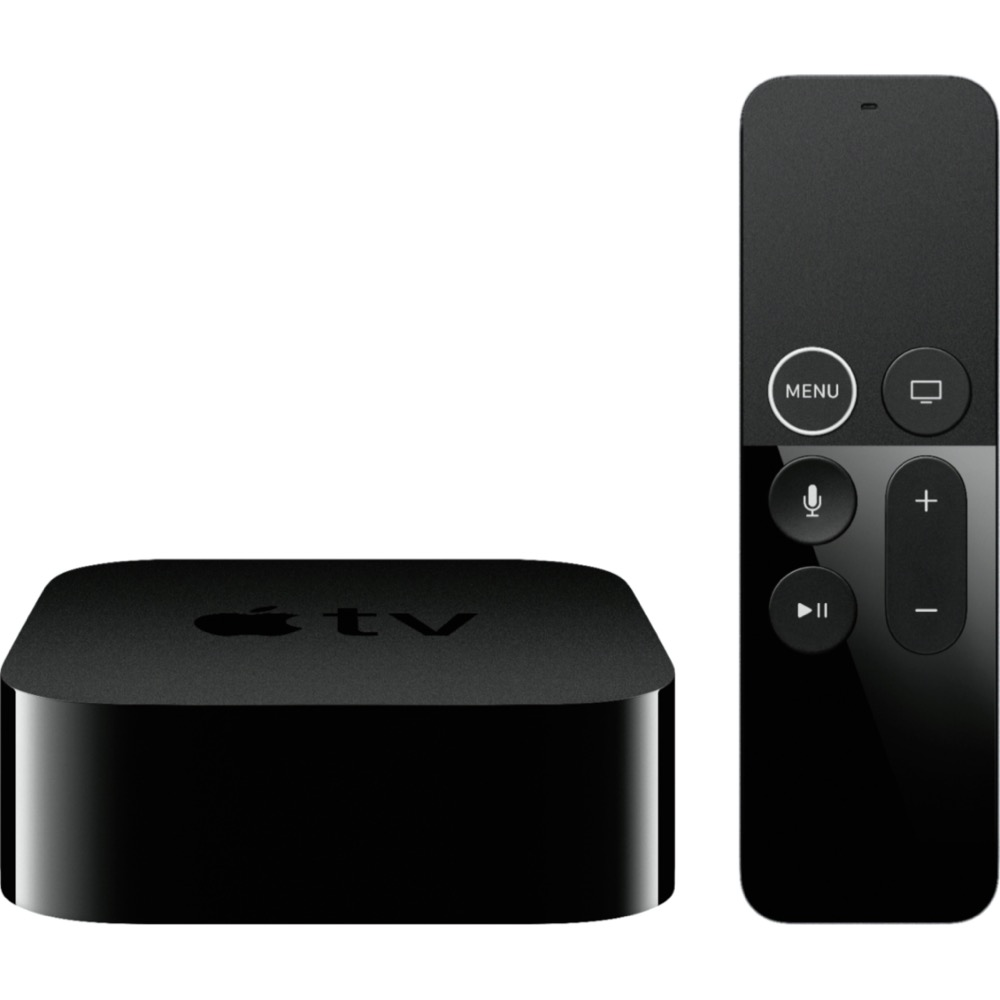Image For Apple TV 4K - 64GB
