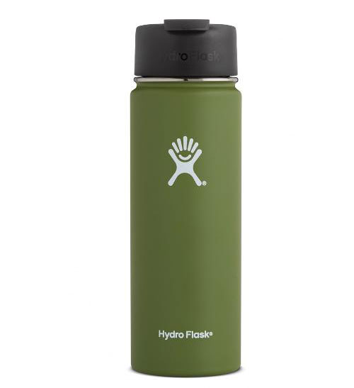Image For Hydro Flask: 20 oz Coffee Flip Lid-Olive