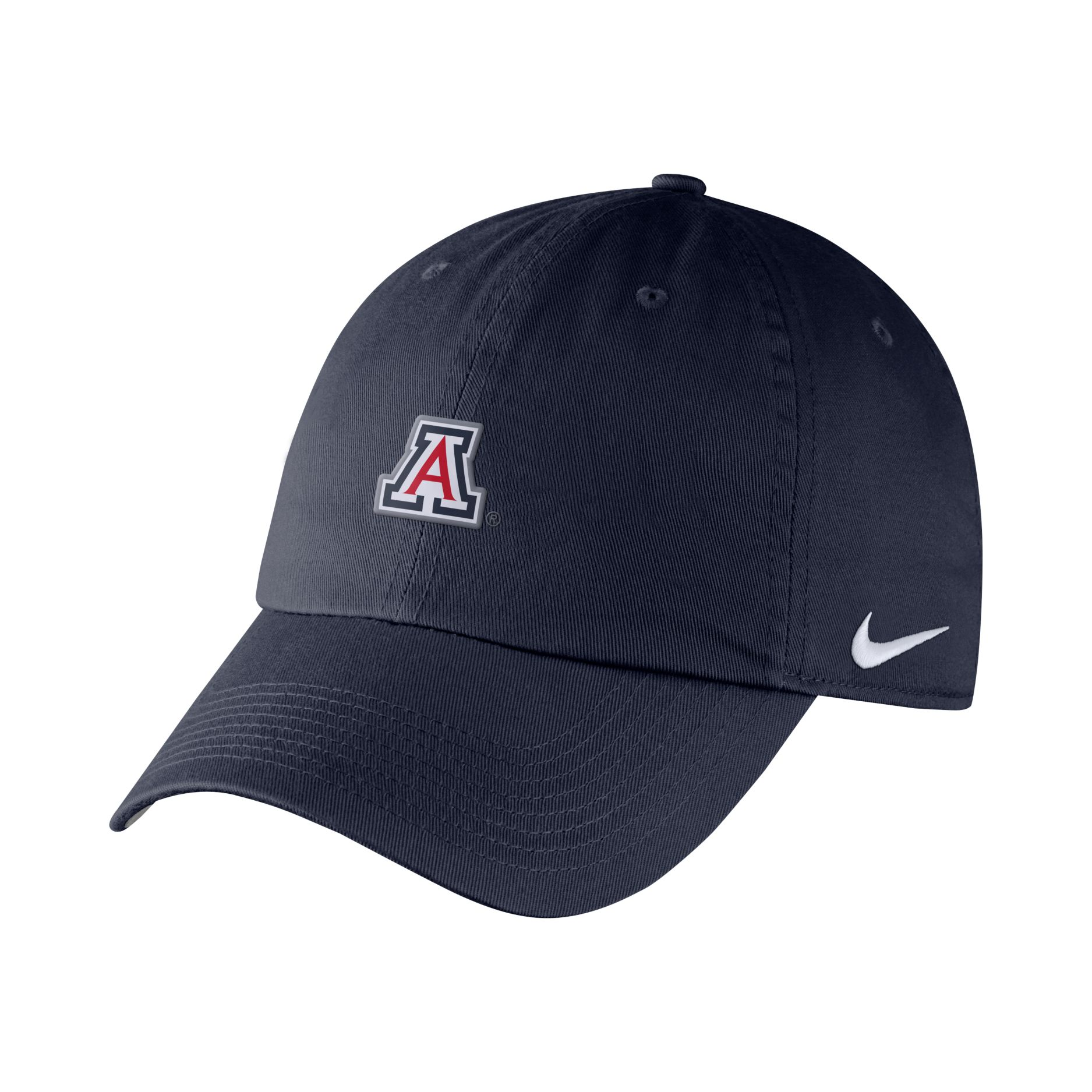 08c0779dc0906 Image For Nike  Arizona Team Logo Heritage 86 Cap - Navy