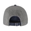 Cover Image for Nike: Arizona Heritage86 Heathered Cap - Grey / Navy