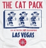 Cover Image for 2018 PAC-12 Tournament The Cat Pack Las Vegas Ladies - White